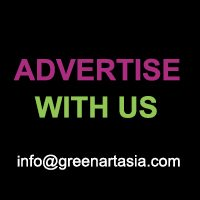 ADVERTISE WITH GREEN