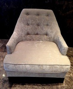 Custom Made Clubhouse Furniture - Green X Steve Leung Designers