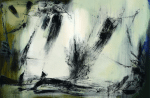 Yang Shihong - Graffiti
