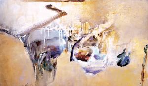 102 x 173 cm, Oil on Canvas