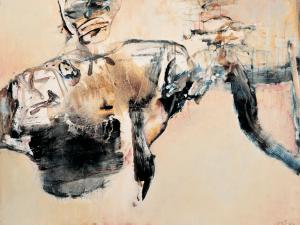 127 x 168 cm, Oil on Canvas