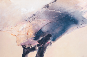 122 x 183 cm, Oil on Canvas