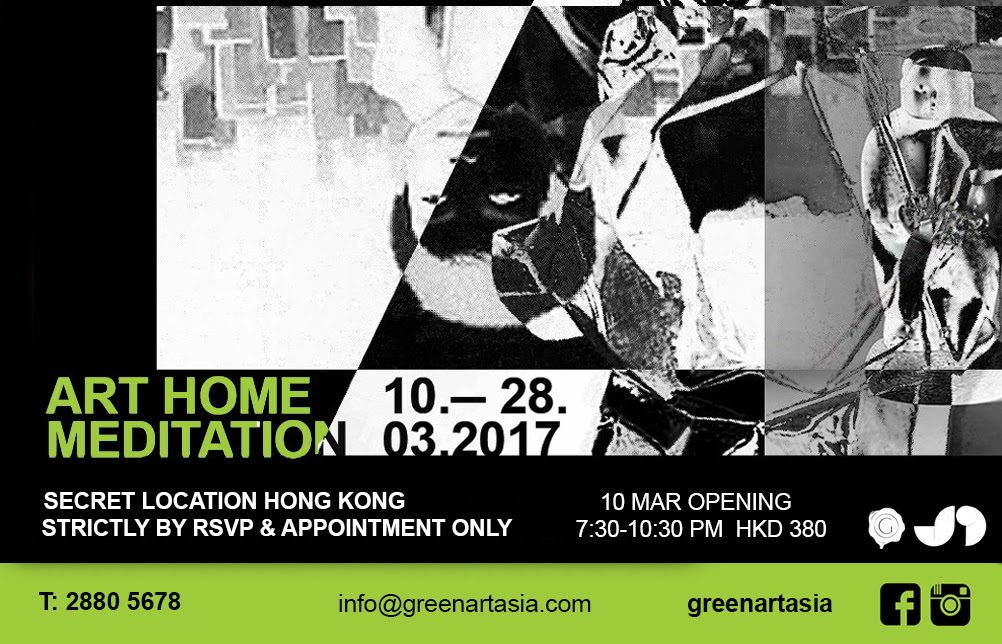 Green Art Asia ART HOME MEDITATION